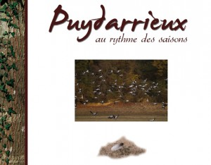 Puydarrieux