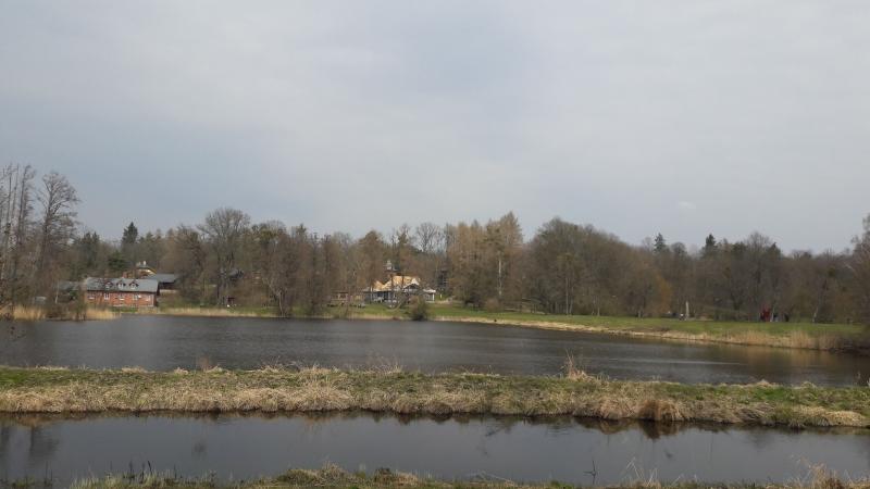 Palace Parc, Bialowieza