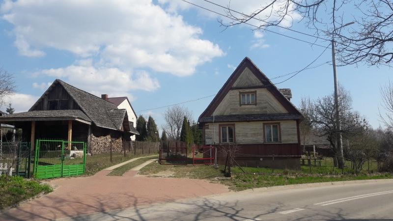 Architecture, Podlaskie
