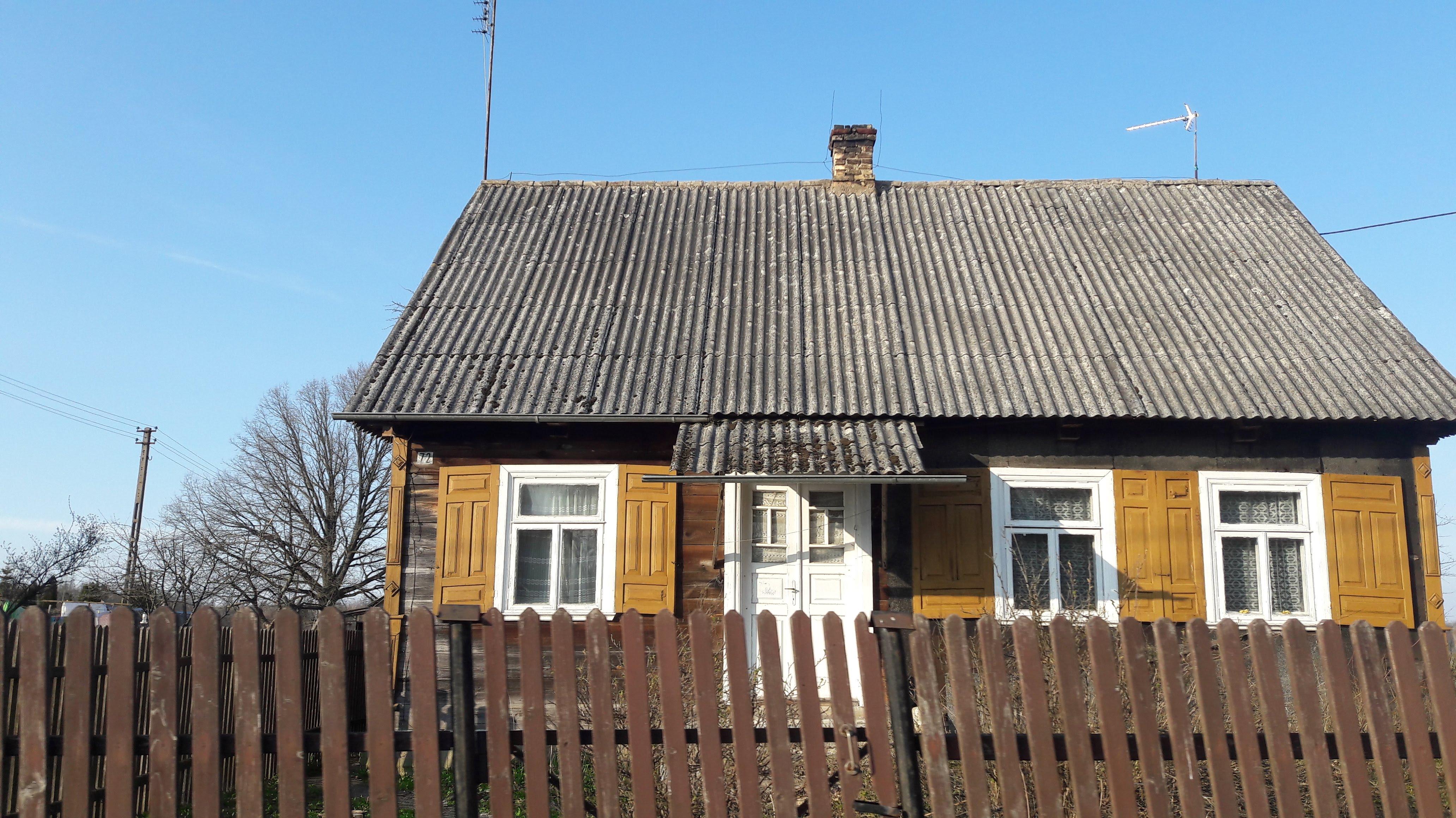 Village Teremiski