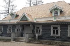 Architecture, Palace Parc