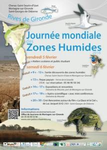 Expositions Journées Mondiales des zones humides
